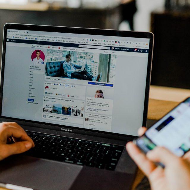 Szkolenie 'Obsługa portali społecznościowych'