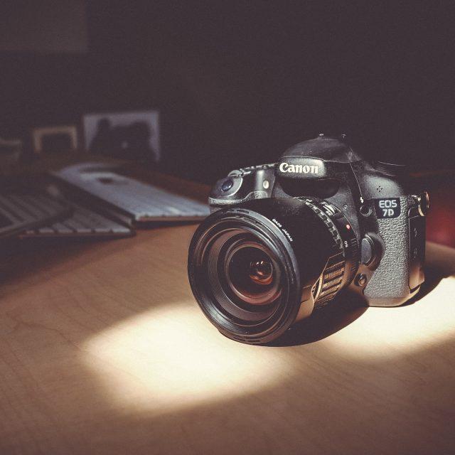 'Warsztaty fotograficzne'